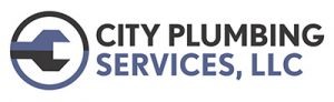 Logo for City Plumbing Services in Cave Creek AZ