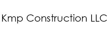 Kmp Construction LLC Logo