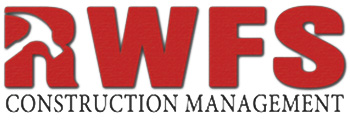 RWFS Construction Management Logo