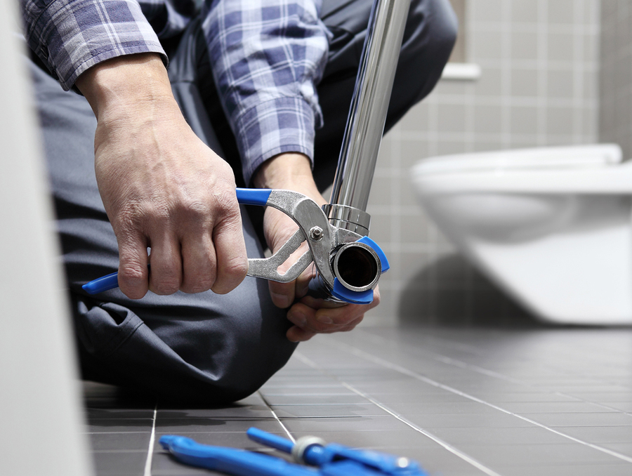 Residential Drain Cleaning Company