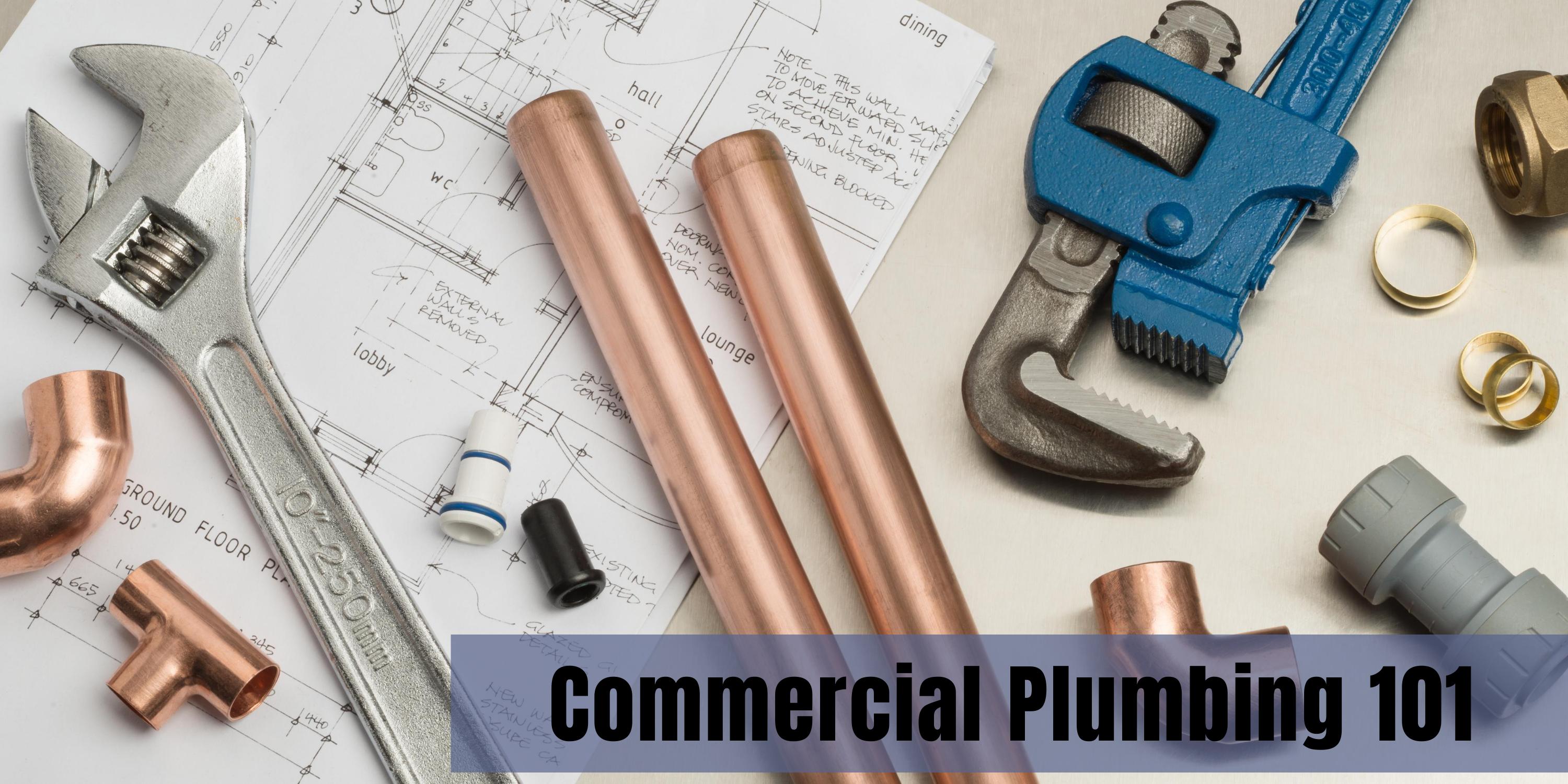 Commercial plumbing tools for commercial plumbing 101 questions