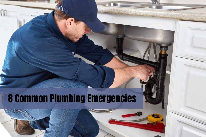 City Plumbing Services plumber help fix plumbing emergencies
